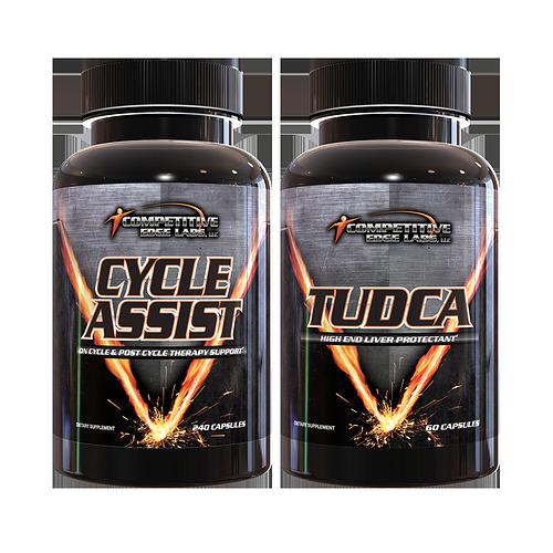 Cycle-Assist-TUDCA