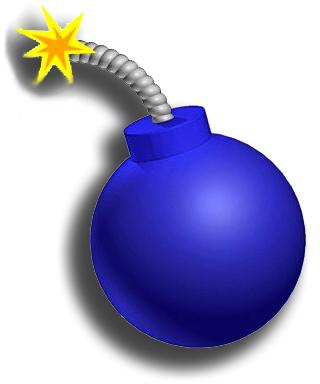 blue-bomb